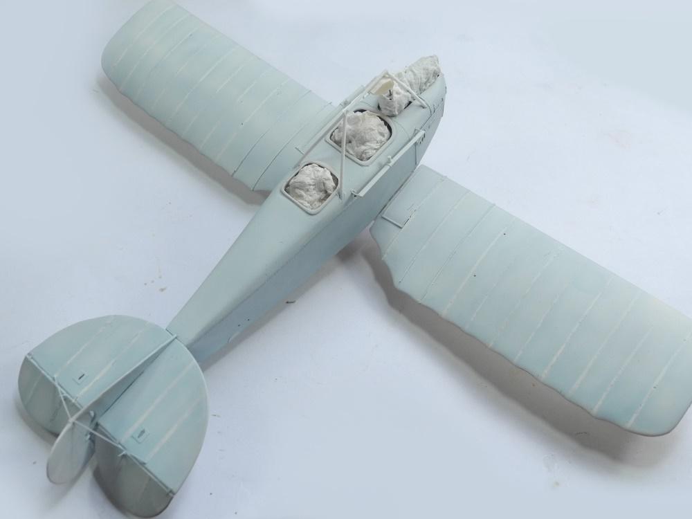 Aviatik B.II copper state models 1/48 - Page 4 18072812035023469215825215