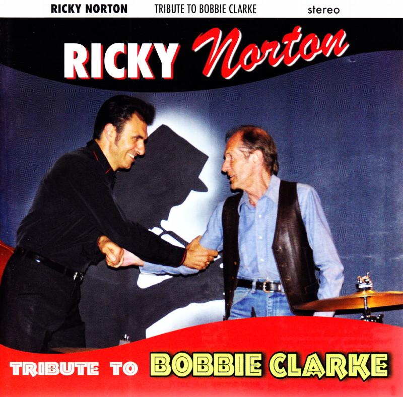 """RICKY NORTON & THE NEW SHOWMEN + JOEY GRECO : """"Tribute to BOBBIE CLARKE, JOHNNY HALLYDAY (""""Les rocks les plus terribles""""), VINCE TAYLOR & SES PLAY-BOYS) 26 mai et 13 juin 2018 à Paris : compte rendu 18072909171923491615826619"""