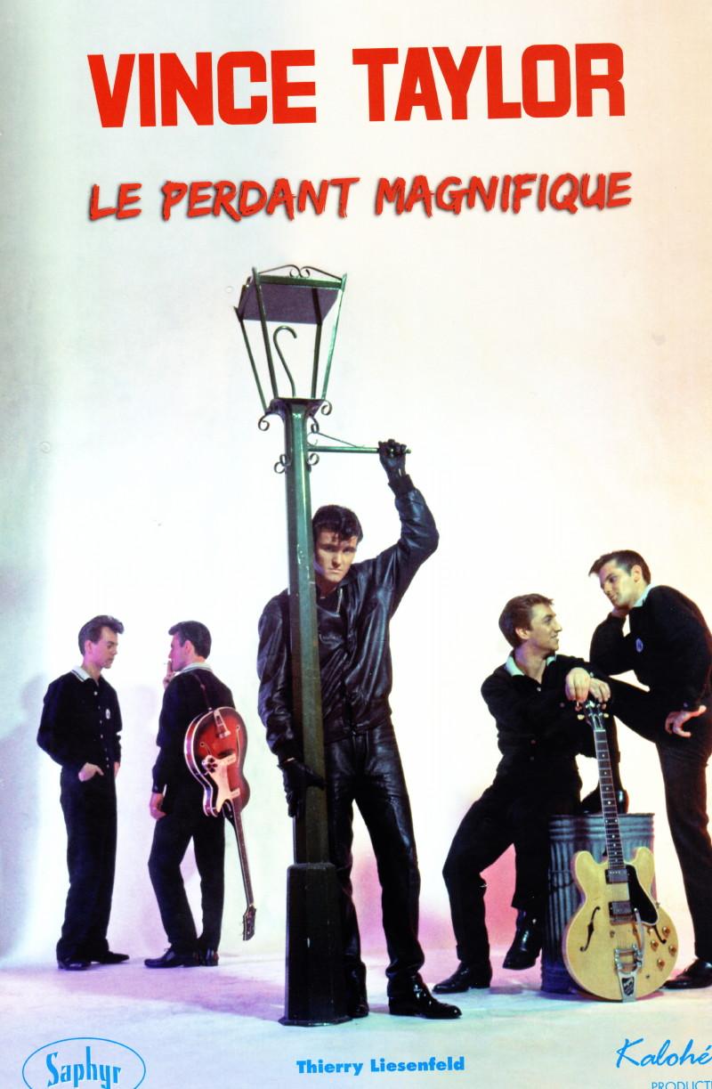 """RICKY NORTON & THE NEW SHOWMEN + JOEY GRECO : """"Tribute to BOBBIE CLARKE, JOHNNY HALLYDAY (""""Les rocks les plus terribles""""), VINCE TAYLOR & SES PLAY-BOYS) 26 mai et 13 juin 2018 à Paris : compte rendu 18072909182123491615826640"""