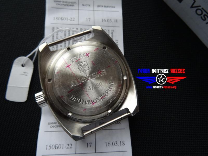 Projet WUS - une Slava amphibian à la sauce Vostok 18073001544712775415828166