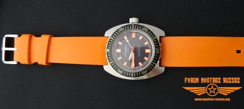 Projet WUS - une Slava amphibian à la sauce Vostok 18073001550412775415828172