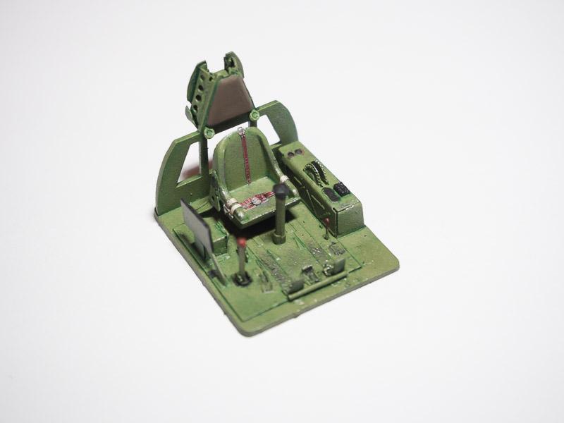 Mitsubishi J2M3 Raiden [Hasegawa, 1/72] 18073003413524220515828313