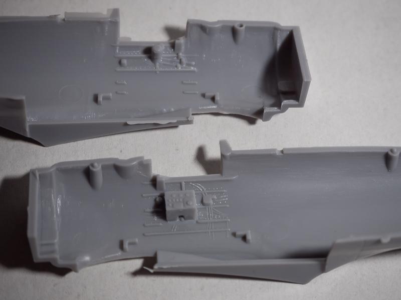 [FineMolds] Mitsubishi A7M2 Reppu Model 11 au 1/72e 18073003424424220515828317