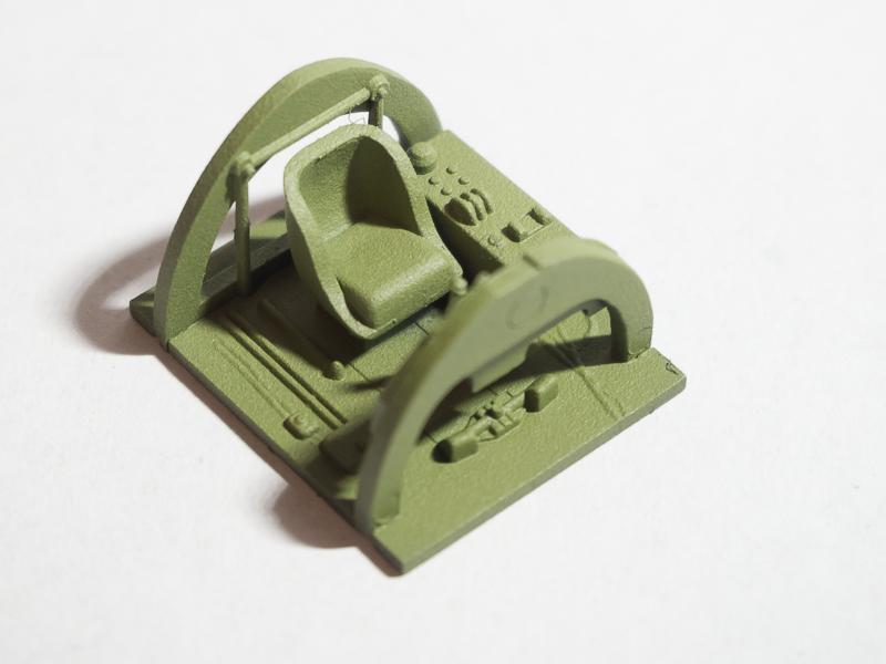 [FineMolds] Mitsubishi A7M2 Reppu Model 11 au 1/72e 18073003425424220515828320