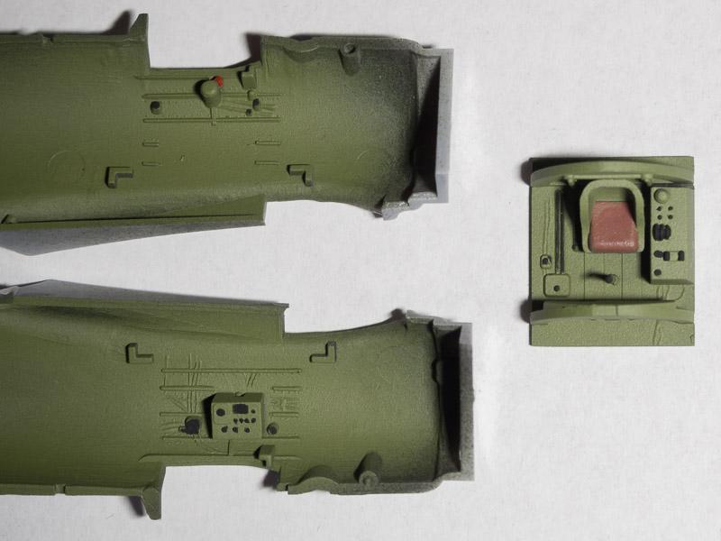 [FineMolds] Mitsubishi A7M2 Reppu Model 11 au 1/72e 18073003425624220515828321