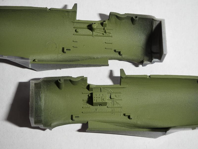 [FineMolds] Mitsubishi A7M2 Reppu Model 11 au 1/72e 18073003425724220515828322