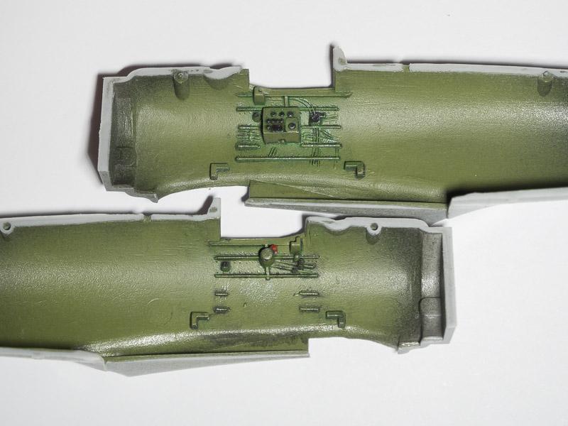[FineMolds] Mitsubishi A7M2 Reppu Model 11 au 1/72e 18073003425824220515828323