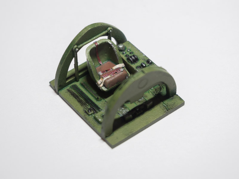 [FineMolds] Mitsubishi A7M2 Reppu Model 11 au 1/72e 18073003425824220515828324