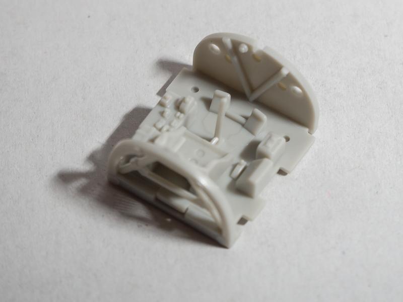 Kawanishi N1K1-JA Shiden Type 11 [Tamiya, 1/72] 18073003440824220515828327