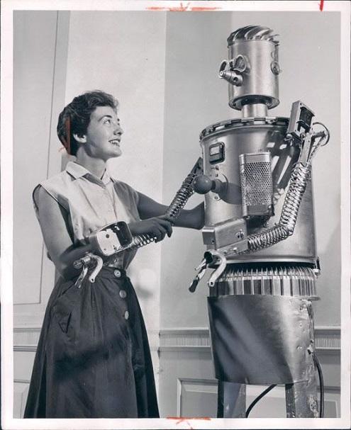 ROBOTIKMACHINE - Le robot qui a du ressort dans Robotikmachine 18073010551315263615827871