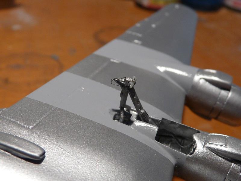 DC-6B  Minicraft 1/144 - Page 2 1807310504495669815829765