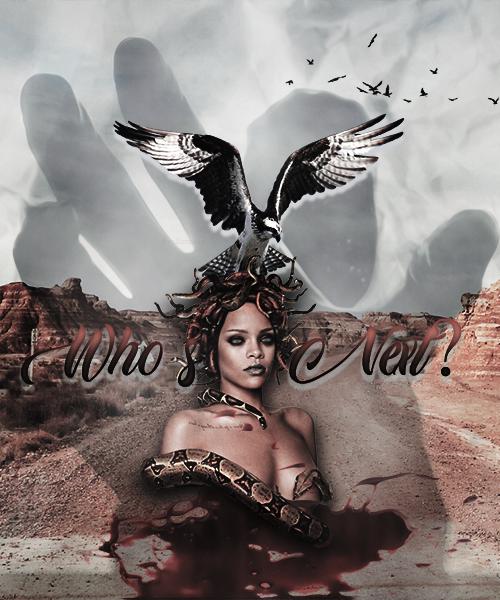 Blend Rihanna