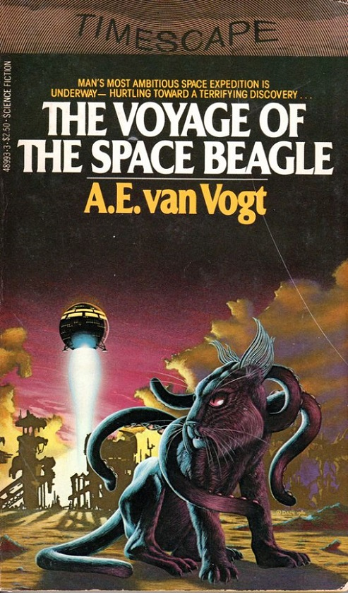 COUV - The Voyage of the Space Beagle dans Couv 18073110274015263615829168