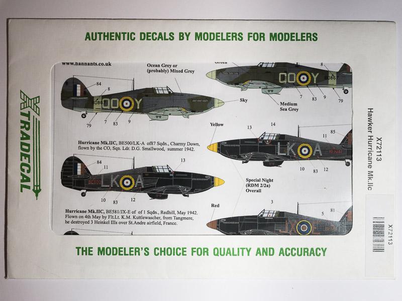 [Academy] Hawker Hurricane MK.IIc au 1/72e 18080308380824220515833619
