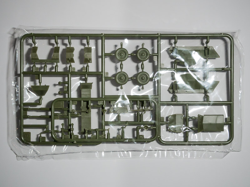 Daimler Dingo Mk.Ia [S-Model, 1/72] 18080401505524220515834249