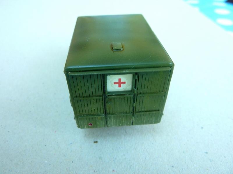 ZiS-44 PST (Zebrano) - Ne tirez pas sur l'ambulance! - Terminé! 1808060216062060015836741