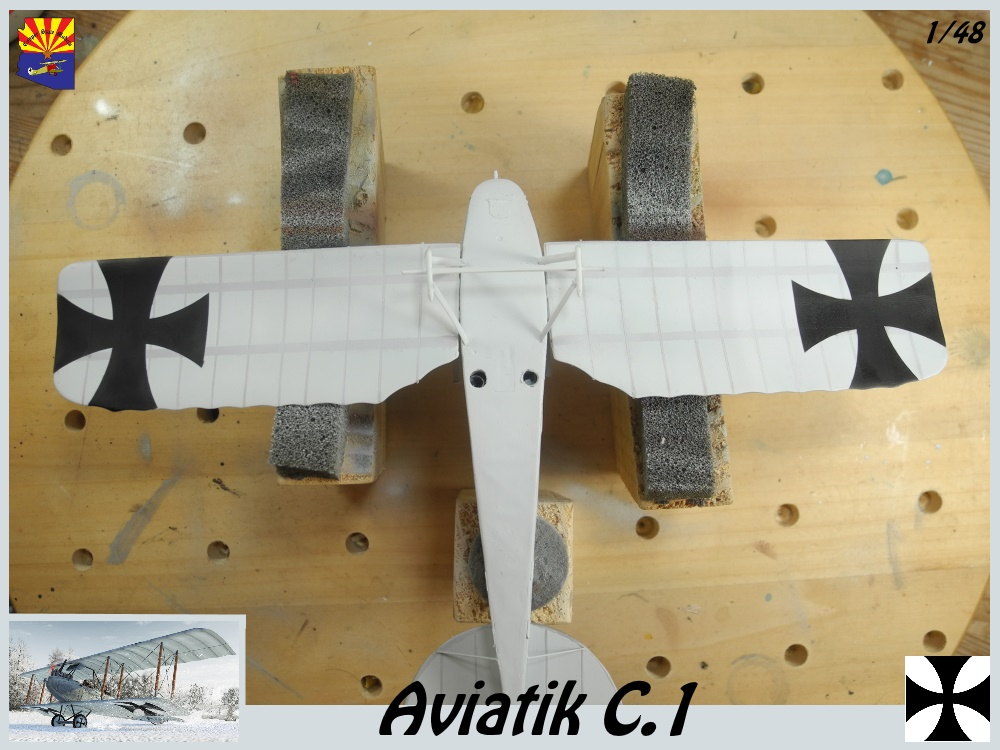 Aviatik B.II copper state models 1/48 - Page 5 18080609082423469215836391
