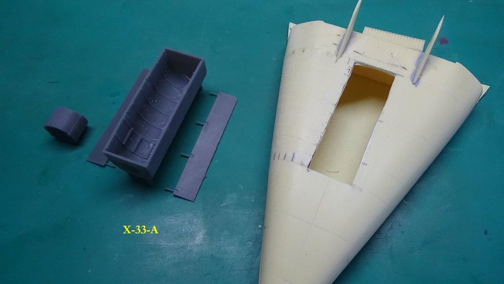 Reusable Launch Vehicles ou comment succéder à la Navette Spatiale 18080905352823134915842000