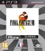 Final Fantasy VIII (PSone Classic)