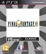 Final Fantasy IX (PSone Classic)