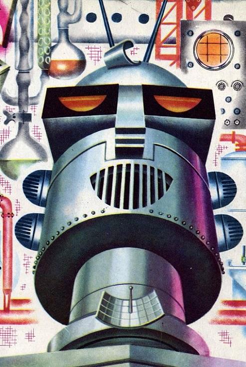 Le sourire du robot dans Image 18081210083915263615844743
