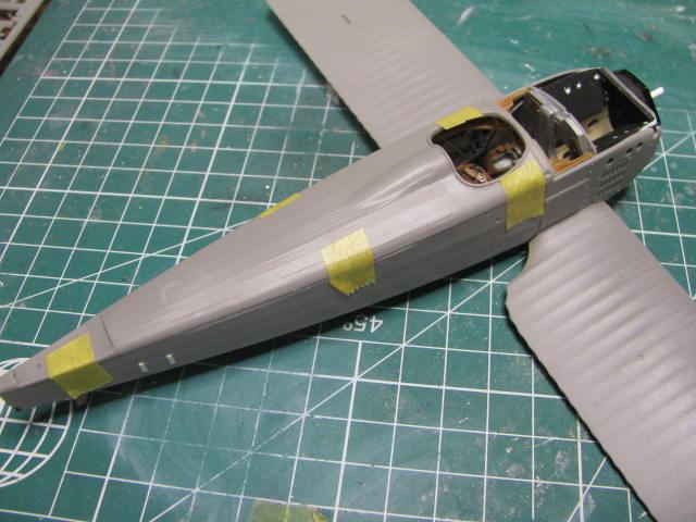 Spad VIIc Aéronautique militaire belge Roden 1/32 18081303232623669015846241
