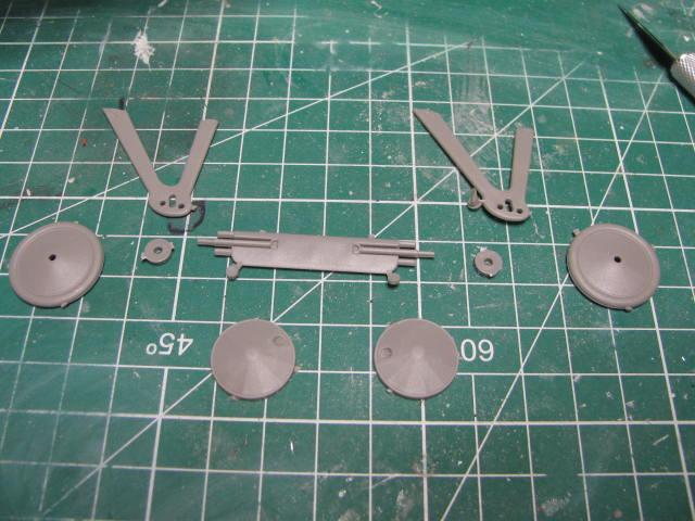 Spad VIIc Aéronautique militaire belge Roden 1/32 18081303235923669015846246