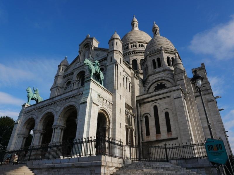 Paris Montmartre 18081309502222650015846858