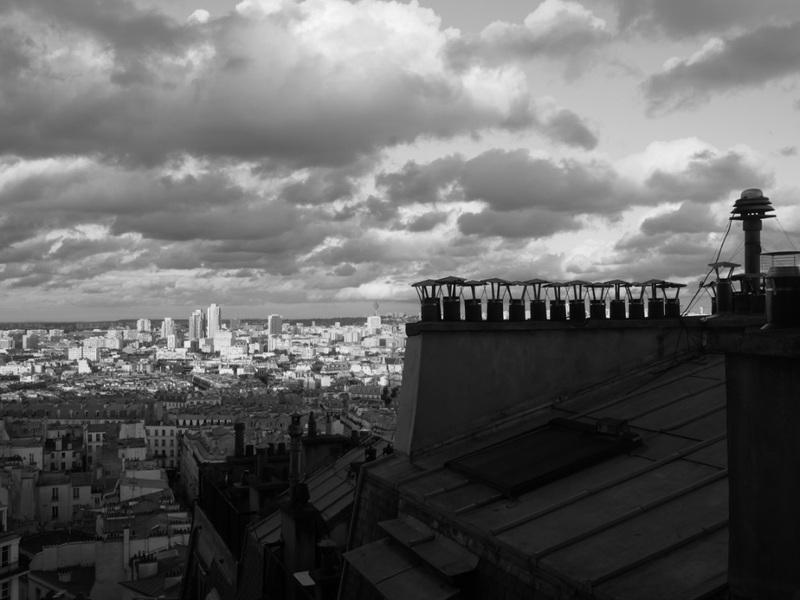 Paris Montmartre 18081309502922650015846863