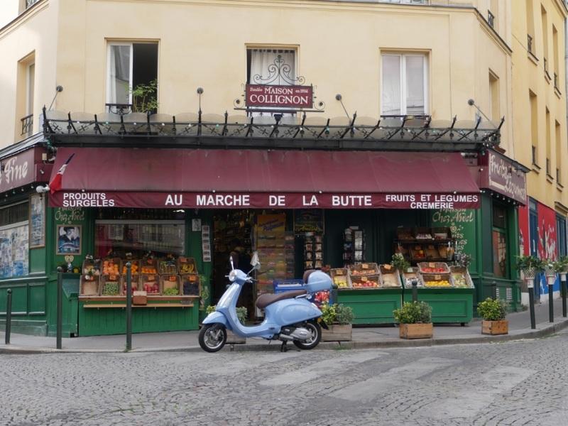 Paris Montmartre 18081309503422650015846865