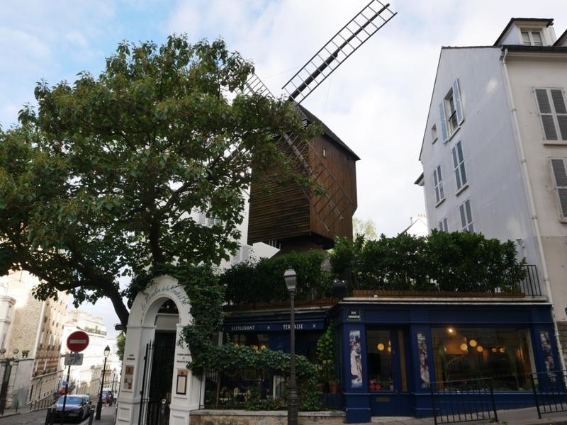 Paris Montmartre 18081309503722650015846866