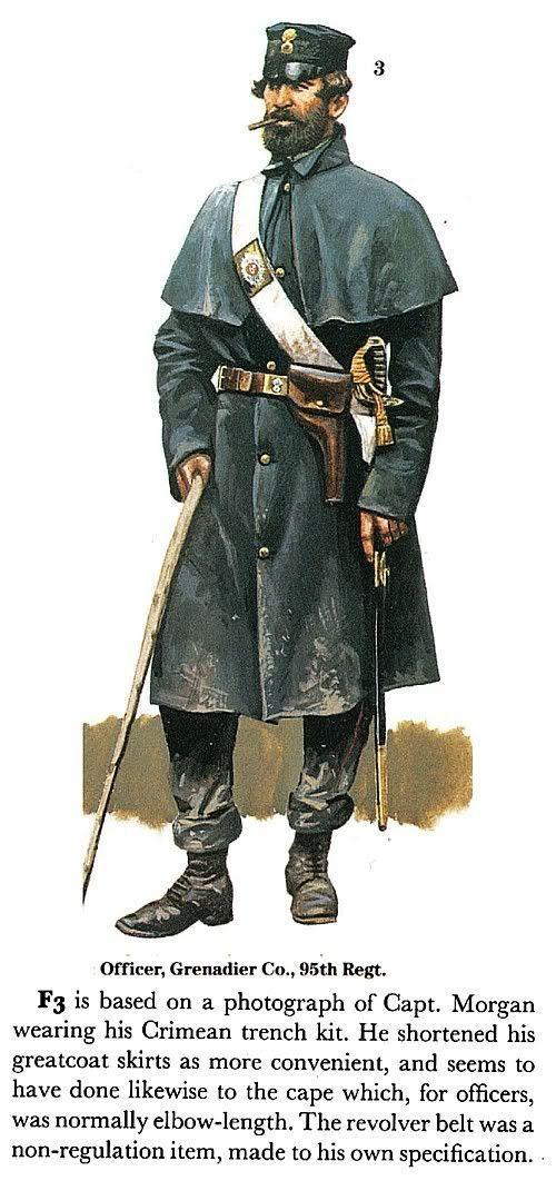 """""""Inkerman 1854 : 1er grenadier guards""""  version 1 à version 3 18081310442610262915845845"""