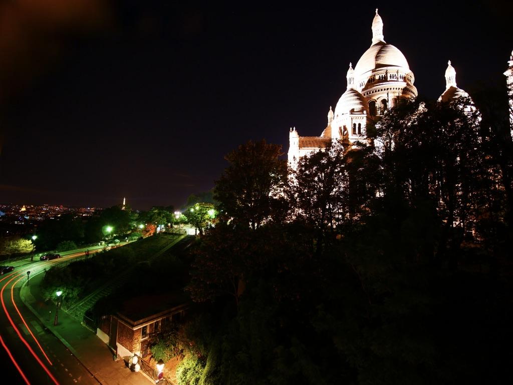 Paris Montmartre 18081407583322650015847935