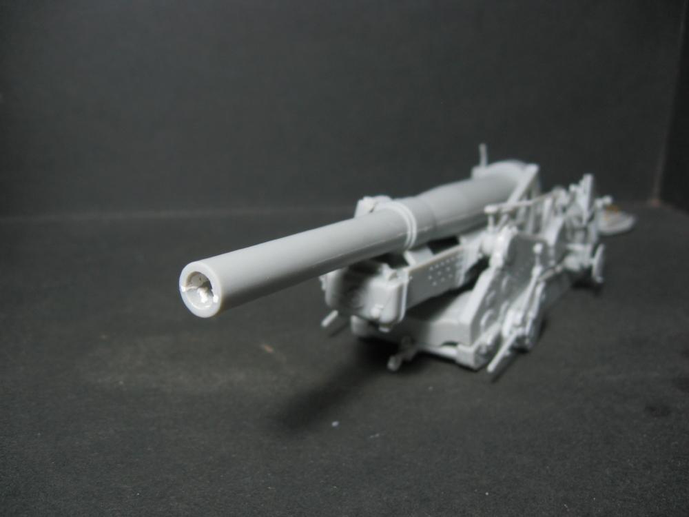 Scammell R100 et canon de 7.2 inch 18081408084723329215847985