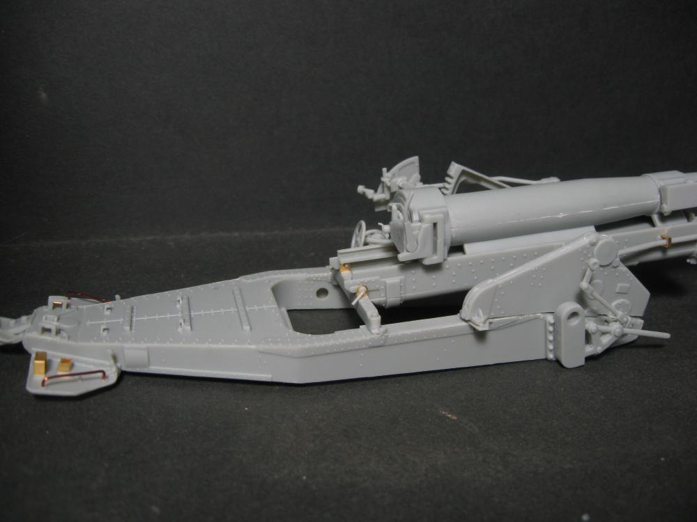 Scammell R100 et canon de 7.2 inch 18081408085423329215847986