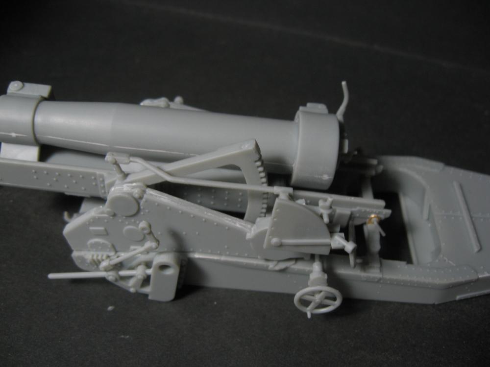 Scammell R100 et canon de 7.2 inch 18081408091923329215847988