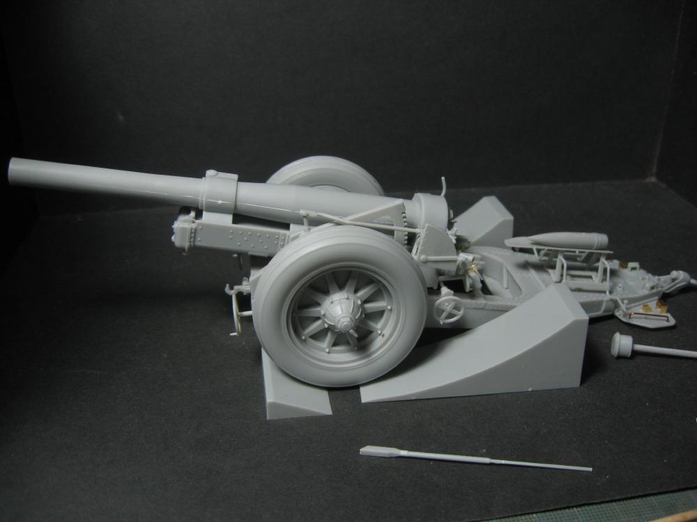Scammell R100 et canon de 7.2 inch 18081501303423329215848214