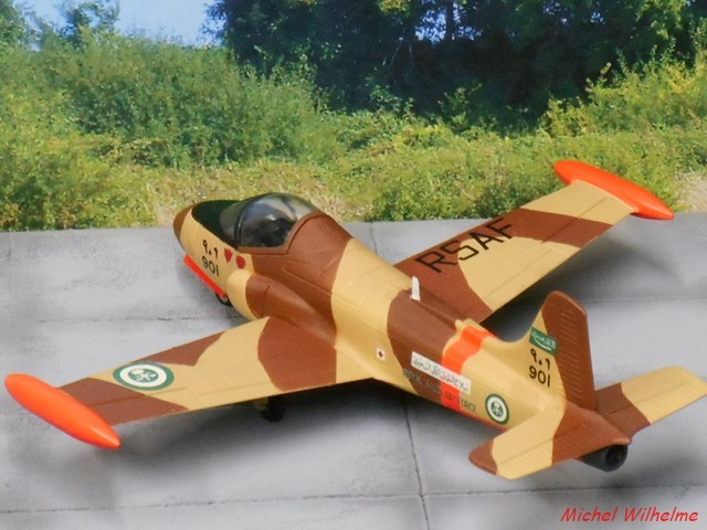 ZERO A6.M3 et BAC 167 strikemaster - Page 2 1808150944575625615848318