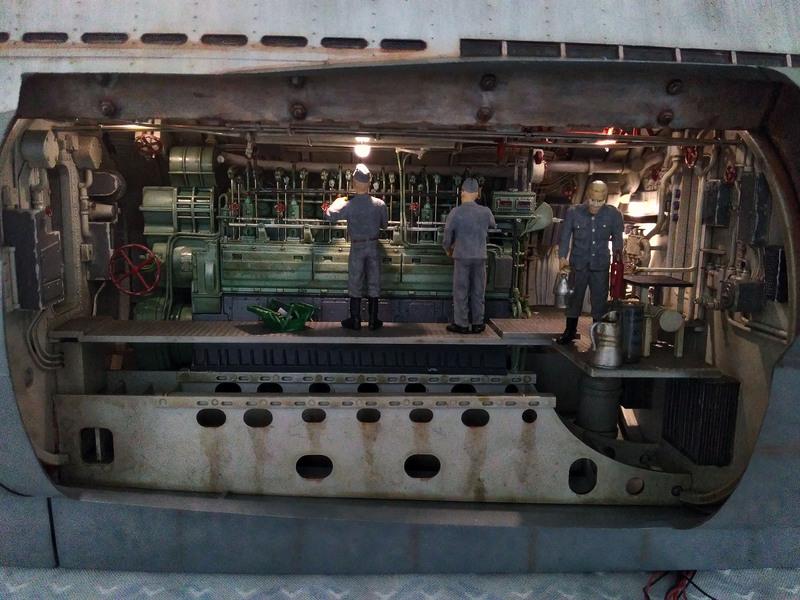 U-552 TRUMPETER Echelle 1/48 - Page 23 18081510175223648415848346