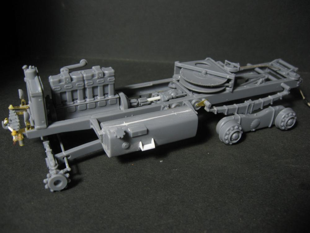 Scammell R100 et canon de 7.2 inch 18081702110023329215850820