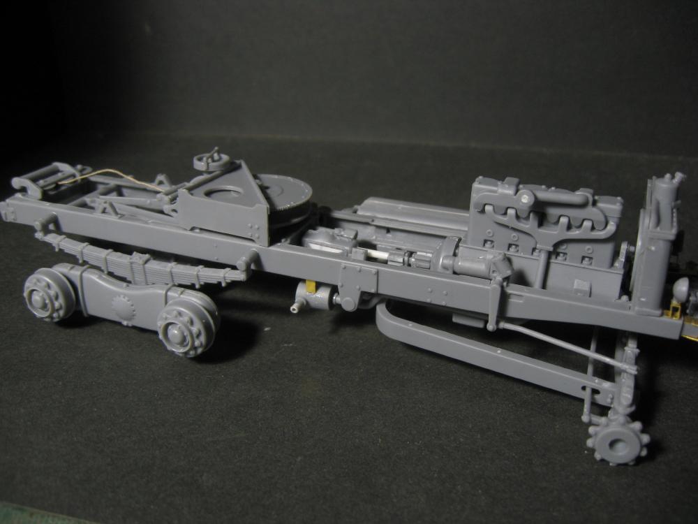 Scammell R100 et canon de 7.2 inch 18081702110723329215850821