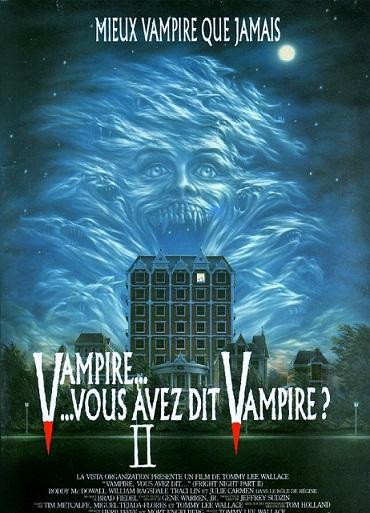 VAMPIRE, VOUS AVEZ DIT VAMPIRE ? 2 (1988) dans CINÉMA 18081708120015263615850879