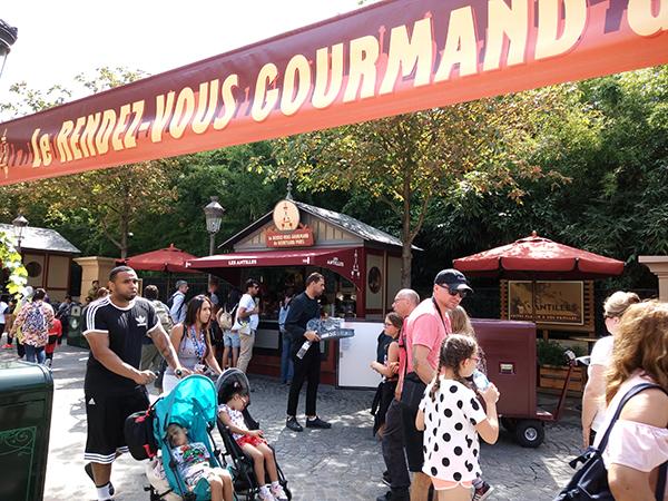 Le Rendez-Vous Gourmand de Disneyland Paris (depuis 2017 - actuellement jusqu'au 29 septembre 2018) - Page 14 18081711261723164515852048