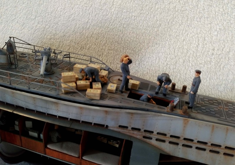 U-552 TRUMPETER Echelle 1/48 - Page 22 18081911351723648415853924