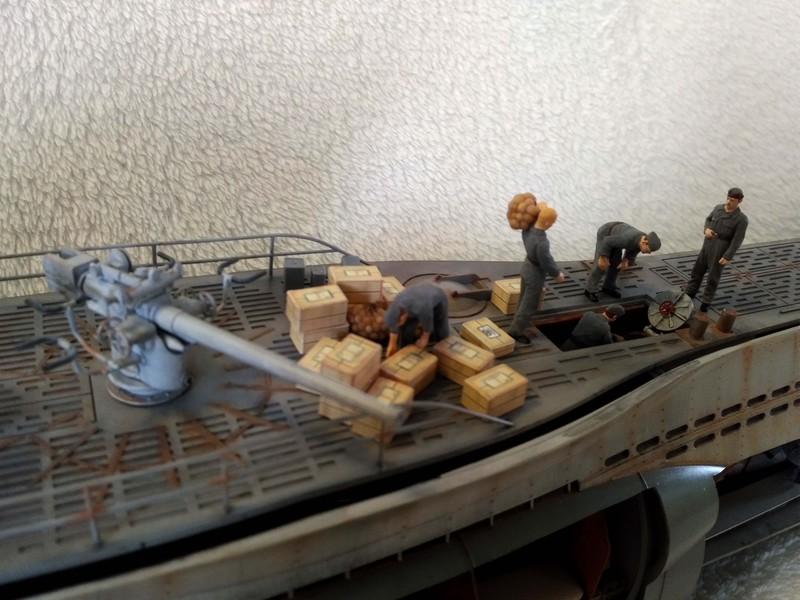 U-552 TRUMPETER Echelle 1/48 - Page 22 18081911353123648415853925