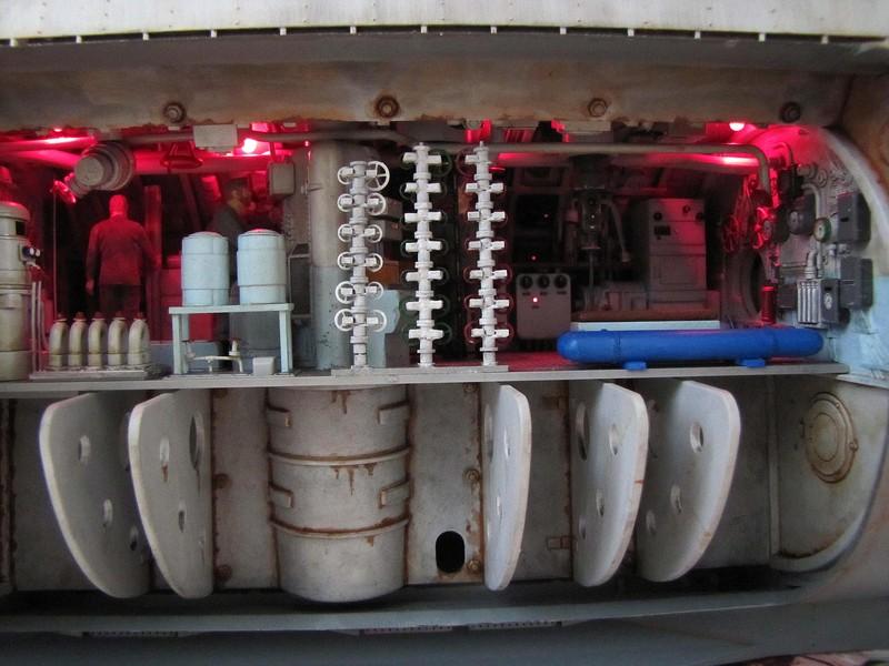 U-552 TRUMPETER Echelle 1/48 - Page 23 18082001073623648415855217