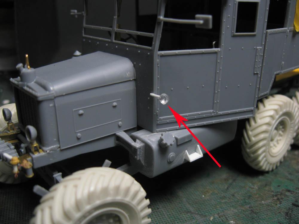 Scammell R100 et canon de 7.2 inch 18082108065023329215857648