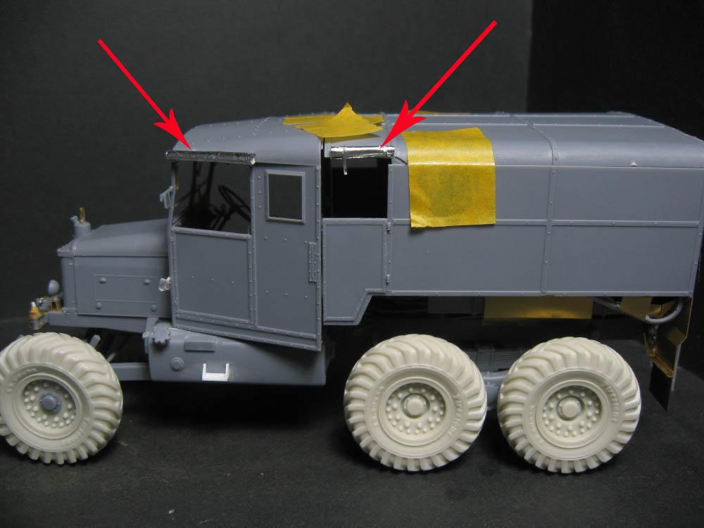 Scammell R100 et canon de 7.2 inch 18082108065123329215857649