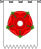 Herauderie Travaux - Oriflamme-Rose-Lancaster