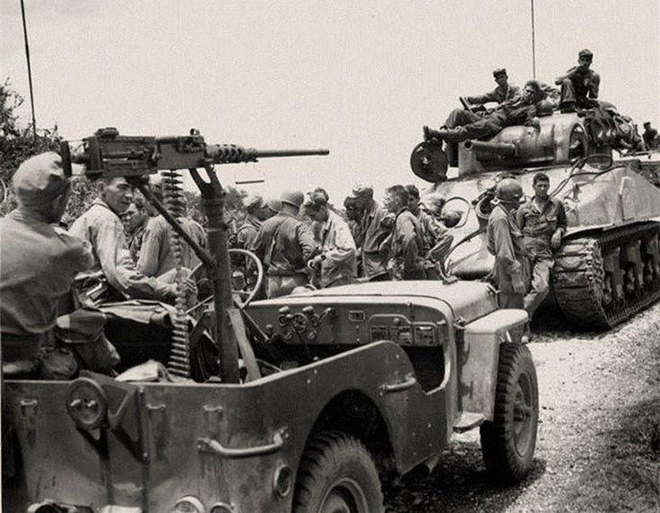 Jeep janvier 1945 Luçon 1808230653062060015859864